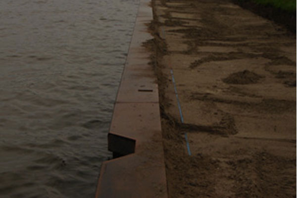 Laswerkzaamheden-Damwand-Amsterdam-Rijnkanaal-1