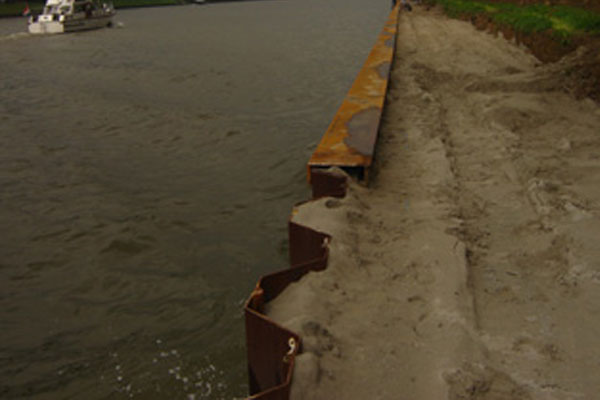 Laswerkzaamheden-Damwand-Amsterdam-Rijnkanaal-2